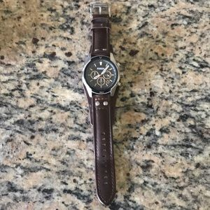 Men's Fossil watch. Great condition
